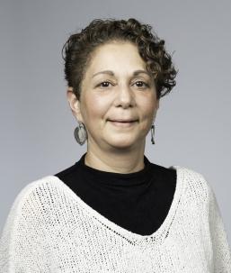 Deborah Rossen-Knill Headshot